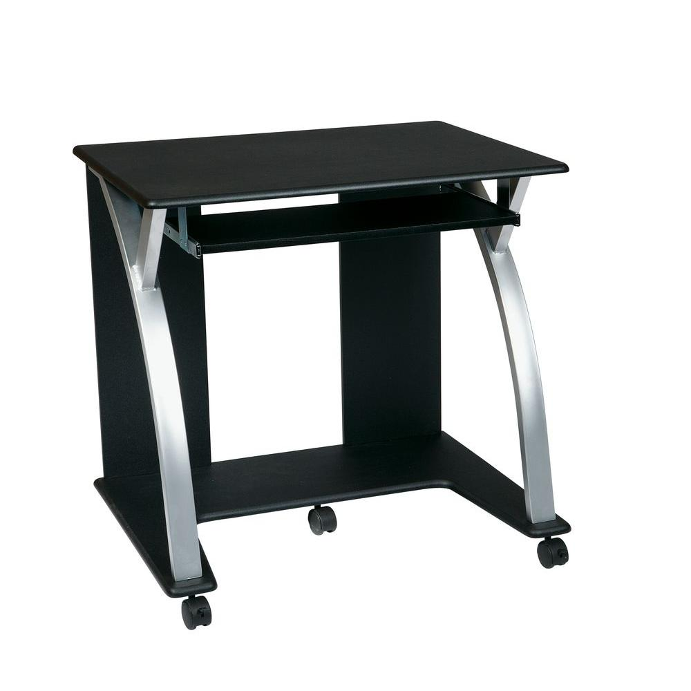 OSPdesigns Black Desk SAT117