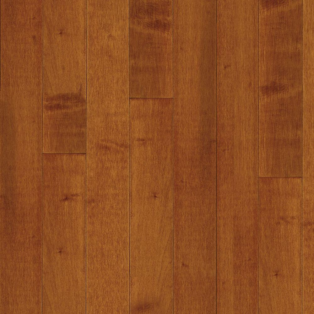 American Originals Carob Maple 3 4 In Thick X 5 In Wide X Random Length Solid Hardwood Flooring 23 5 Sq Ft Case Shd5745 204655112