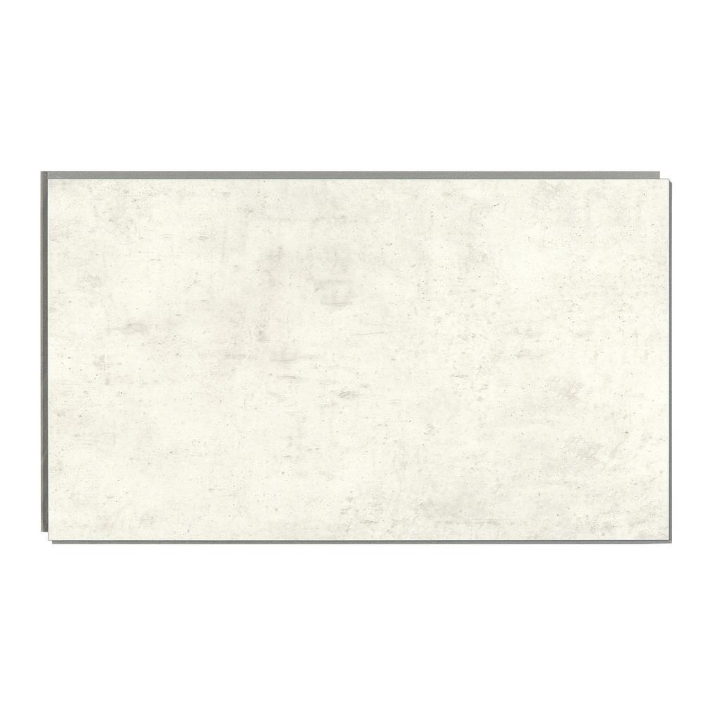 14.76 in. x 25.59 in. Wintry Mix Wall Tile Backsplash