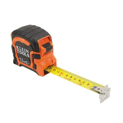 7.5m Double Hook Magnetic Tape Measure