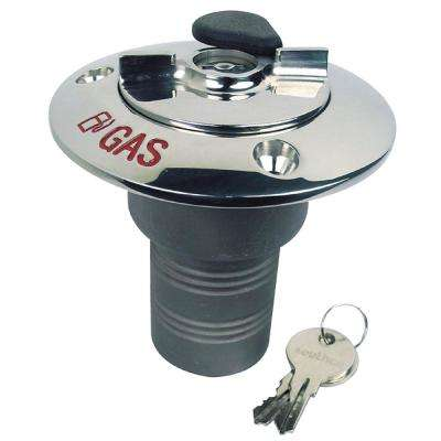 Locking Gas Deck for 1-1/2 in. Hose