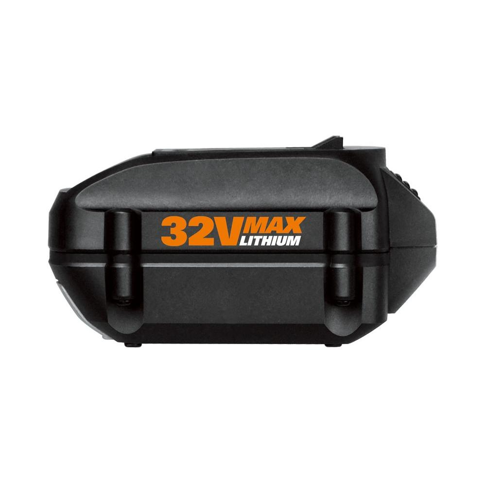 WORX 32-Volt Lithium-Ion Battery