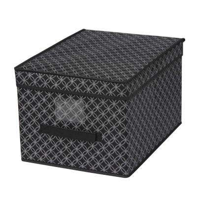 11.8 in. x 15.75 in. Large Blossom Storage Organizer 1- Cube