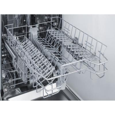 18 in. Top Control Dishwasher in Stainless Steel, ADA Compliant