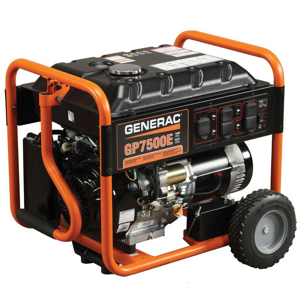 Generac Watt Generator Wiring Diagram on