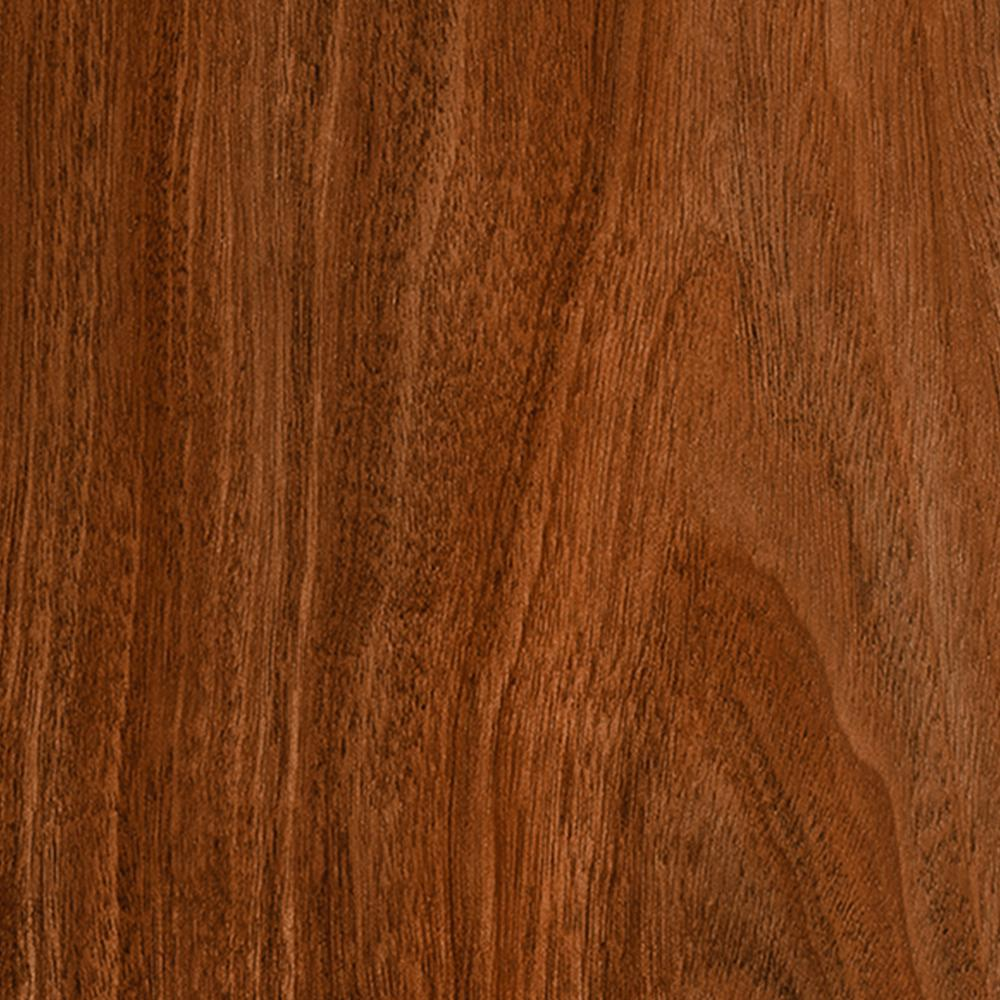 Home Decorators Collection Take Home Sample Noble Mahogany Rouge Click Vinyl Plank 4 In X 4