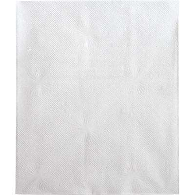 1-Ply Embossed Lunch Napkins