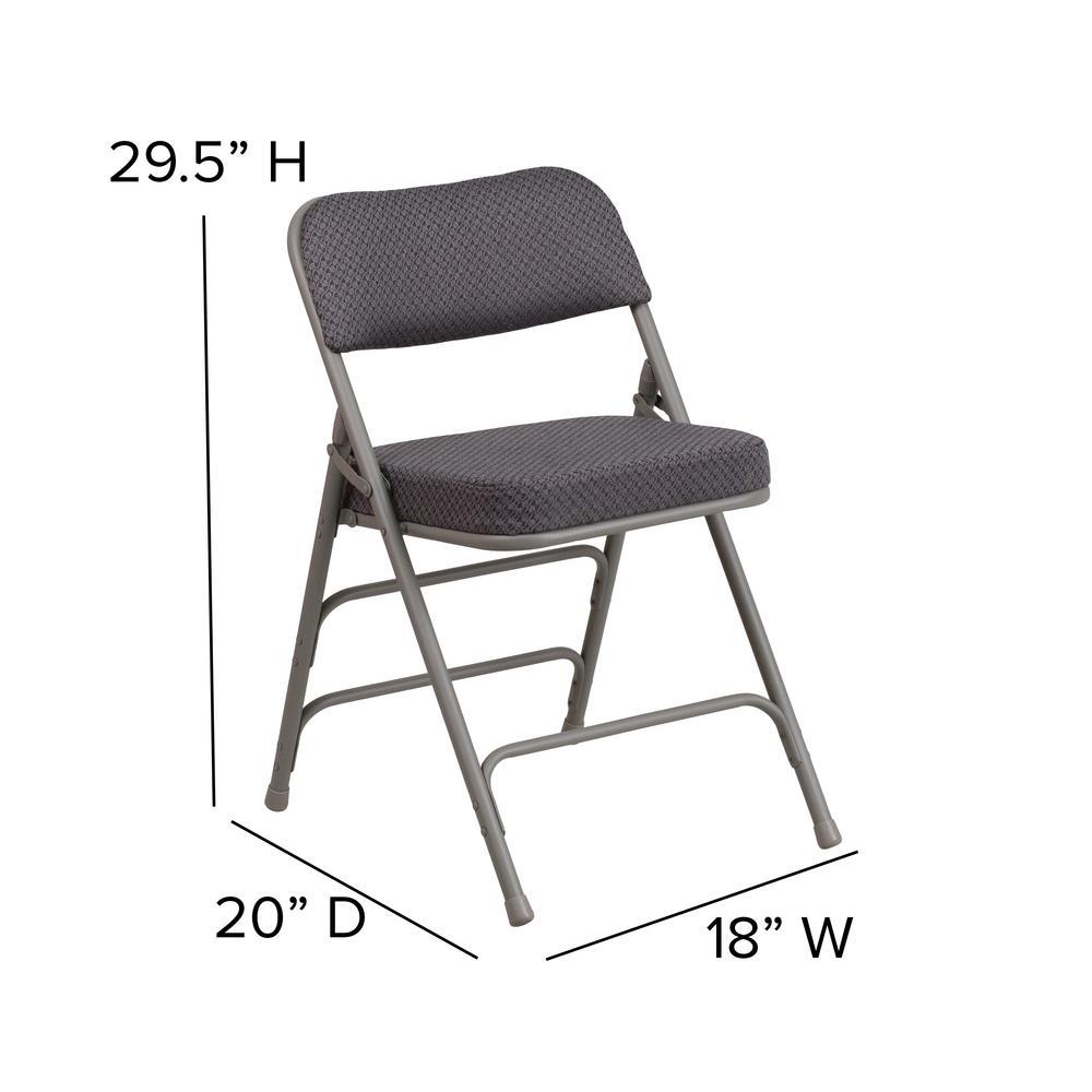 Fabulous Flash Furniture Hercules Series Premium Curved Triple Braced Evergreenethics Interior Chair Design Evergreenethicsorg