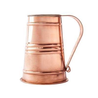 30 oz. Copper Ben Franklin Beer Stein