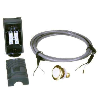 On-Demand Activation Kit for Performance Platinum High Eff Tankless Water Heaters with Recirculation