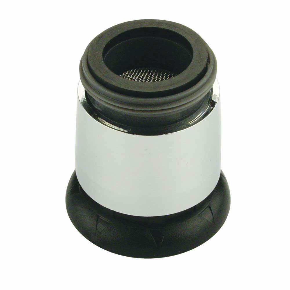 2.2 GPM/0.5 GPM Dual-Thread Dual-Flow Spray Aerator