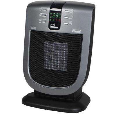 Safeheat 1500-Watt Digital Ceramic Heater