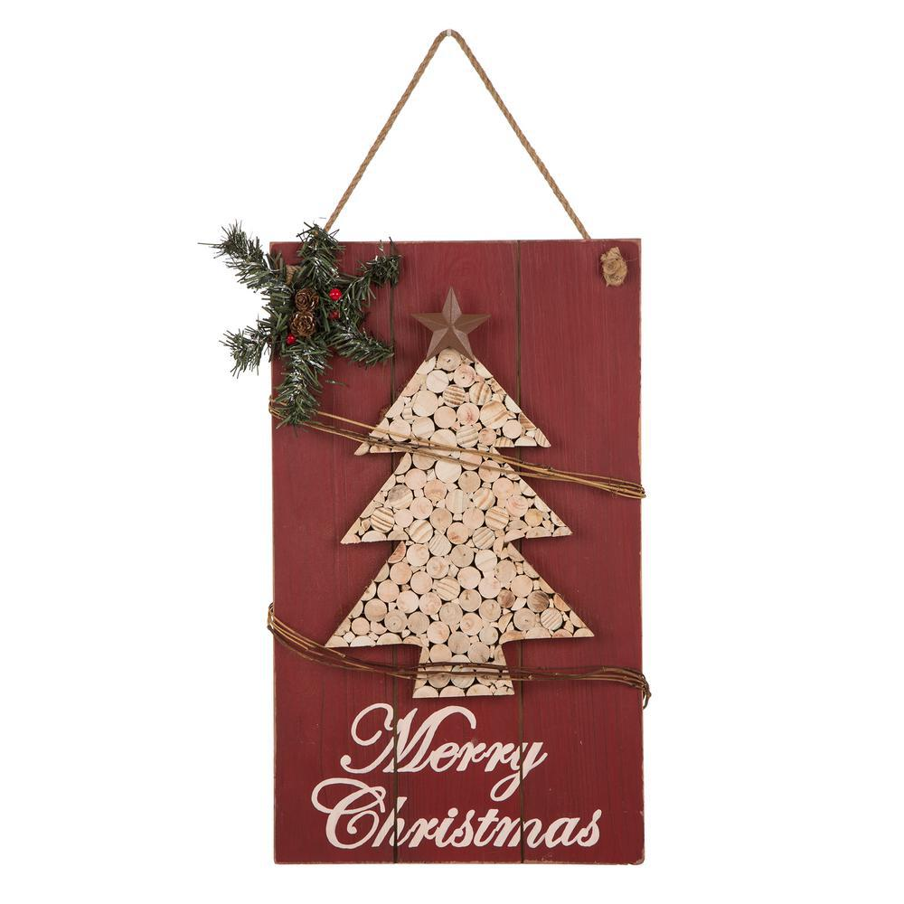 20+ Amazing Christmas Wall Decorations