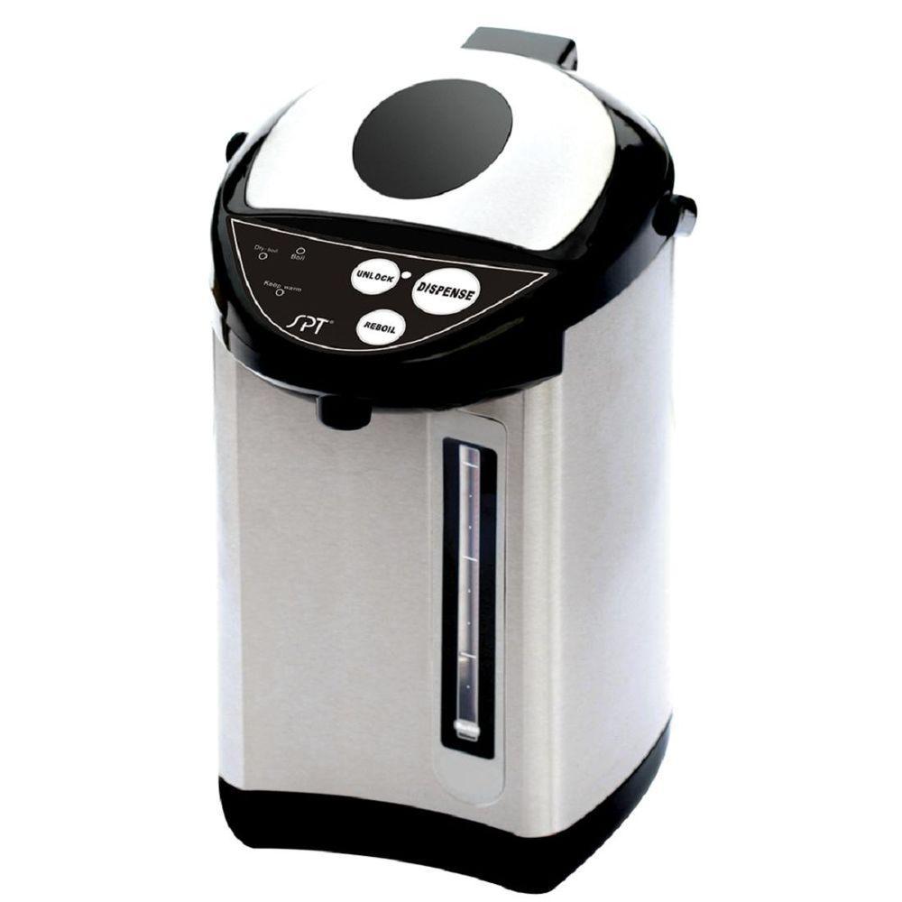 SPT 3-Liter Hot Water Dispensing Pot