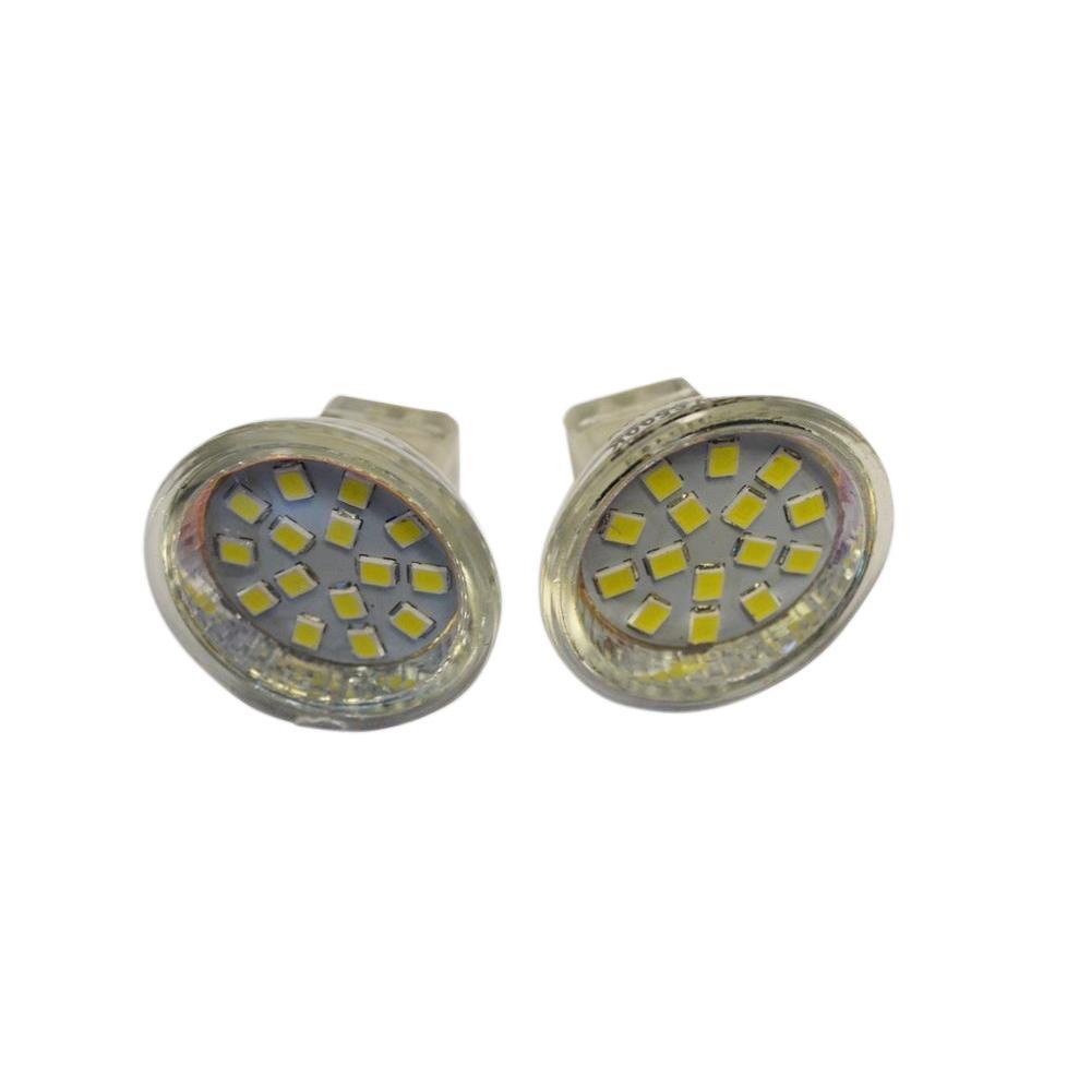 ZLINE Kitchen and Bath ZLINE 3-Watt LED Lights (Set of 2)-LED2 - The ...
