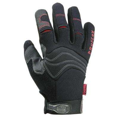 820CR Cut Resistant PVC Handler Gloves