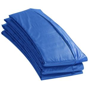 Trampoline Replacement Pad Safety Padding Spring Cover 13ft Blue