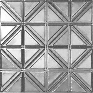2 Ft X Lay In Suspended Grid Tin Ceiling Tile