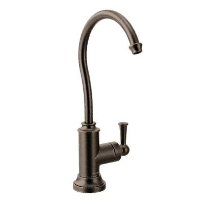 Sip Traditional Lever Drinking Fountain Faucet in Oil Rubbed Bronze