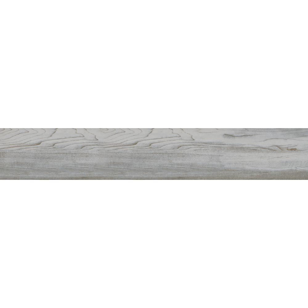 16x16 ceramic tile tile the home depot carolina timber white 6 in x 36 in glazed ceramic floor dailygadgetfo Gallery