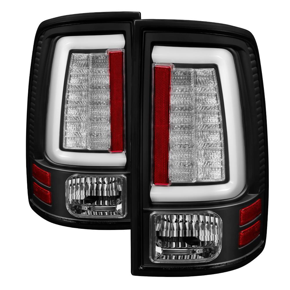 Dodge Ram 2500 Led Light Bar