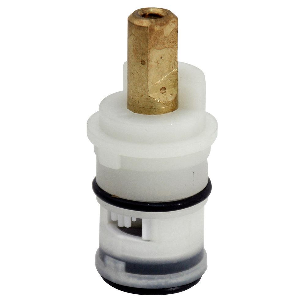 3S-15H Hot Stem for Glacier Bay Faucets