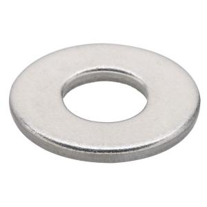 3/8 in. Stainless Steel Flat Washer (3-Pack)