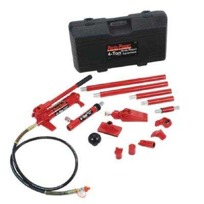 4-Ton Porto-Power Kit