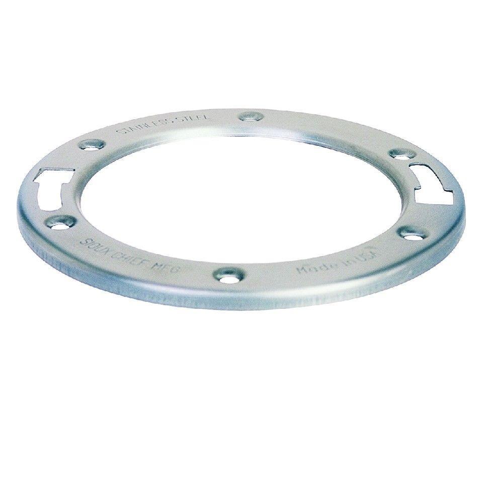 Stainless Steel Flange Repair Ring