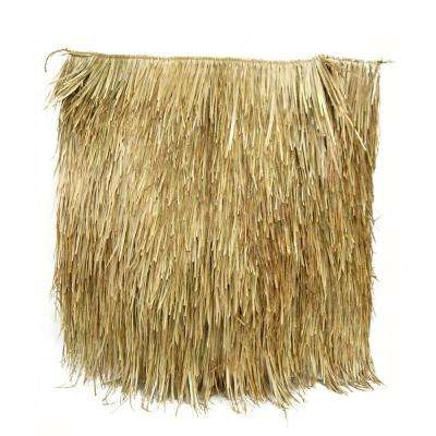 4 ft. H x 4 ft. L Mexican Thatch Rain Cape Panel (Pack of 10)