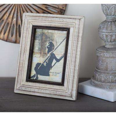 Litton Lane Wall Frames Wall Decor The Home Depot