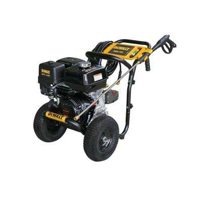 4400 PSI at 4.0 GPM Gas Pressure Washer Powered by Honda with AAA Triplex Pump California Compliant