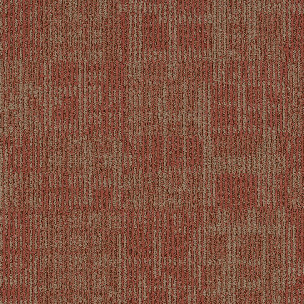 Yates Registry Loop 24 in. x 24 in. Carpet Tile (18 Tiles/Case)