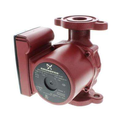 UP15-42F 1/25 HP 115 -Volt Circulator Pump
