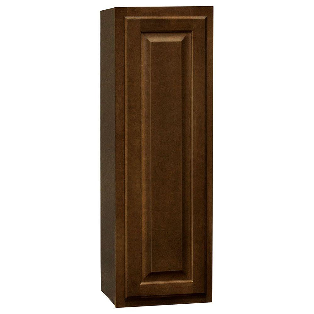 Hampton Bay Kitchen Cabinets Installation Guide: Hampton Bay Hampton Assembled 30x34.5x24 In. Base Kitchen