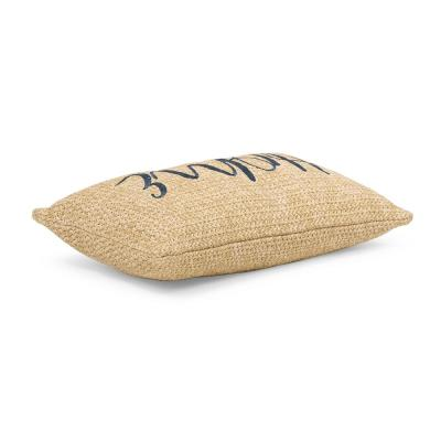 Home Outdoor Lumbar Pillow