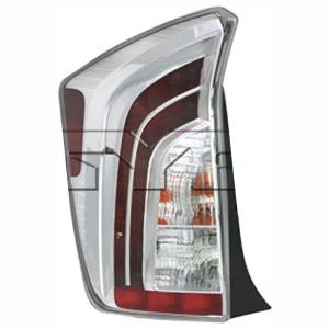 TYC 11-6576-00-1 Toyota Camry Replacement Tail Lamp