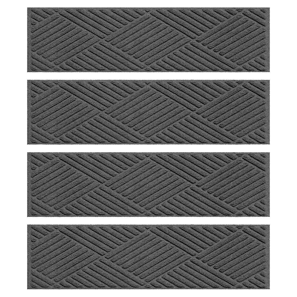 Diamonds Stair Tread (Set Of 4)