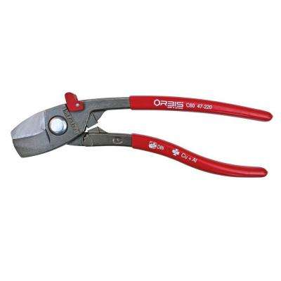 8-3/4 in. Cable Shear Cutting Pliers