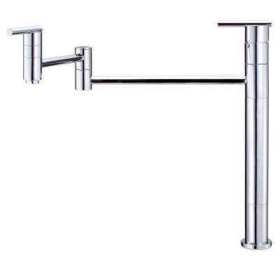Danze Kitchen Faucets Kitchen The Home Depot