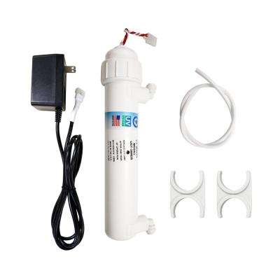 UV Ultra Violet Sterilizer Water Filter Kit with 1/4 in. Quick Connect