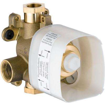 Axor Starck Thermostatic Rough