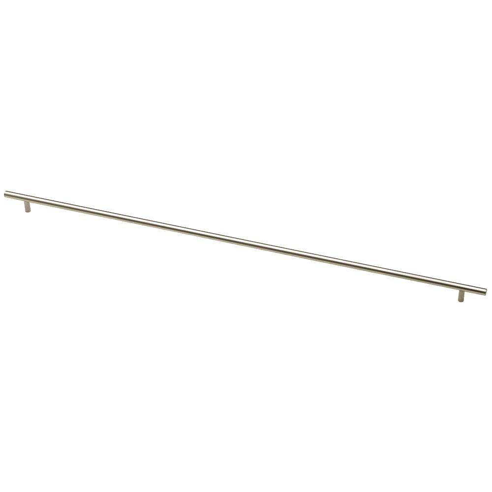 Liberty Bauhaus 30-1/4 in. (768mm) Stainless Steel Bar Pull