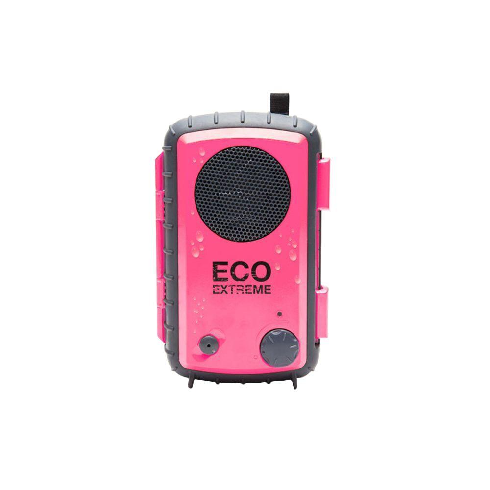 Grace Waterproof Speaker Case - Pink
