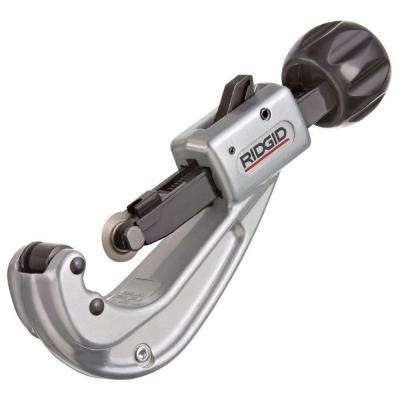Models 152 Quick-Acting Tubing Cutter