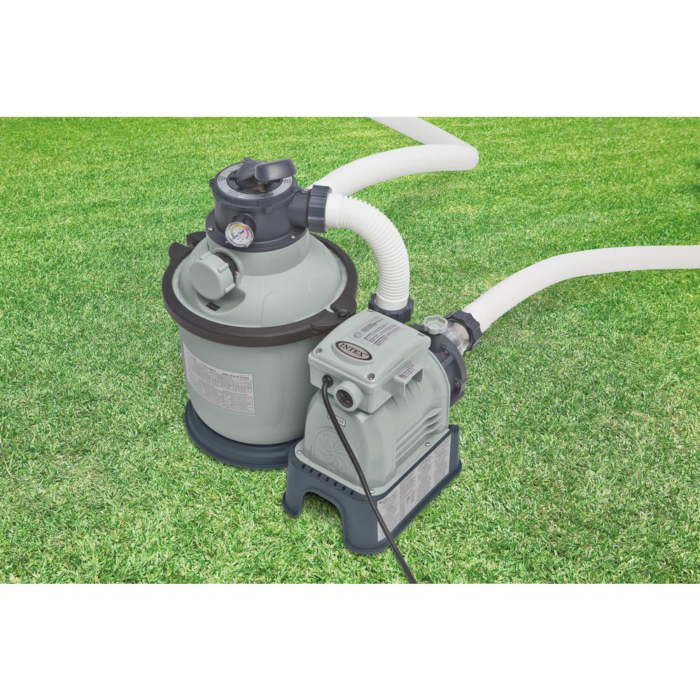 Intex Sand Filter Pump Installation Best 2018 Pool Wiring Diagram Instruction Manual Enthusiast Diagrams
