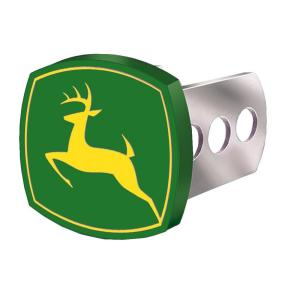 John Deere Color Hitch Cover by