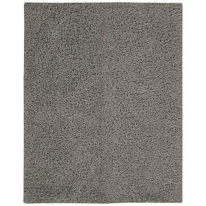 Nourison Zen Grey 8 ft. x 10 ft. Area