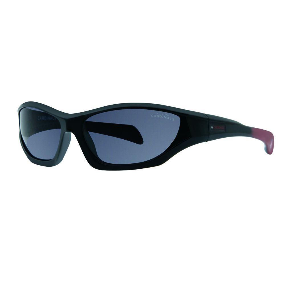 Tribeca Arizona Cardinals Children's Quake Sun Glasses-DISCONTINUED