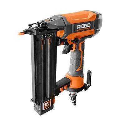 2-1/8 in. 18-Gauge Brad Nailer with Clean Drive Technology